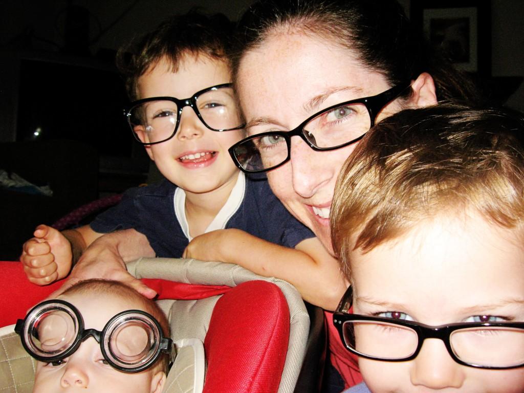 FunnyGlasses