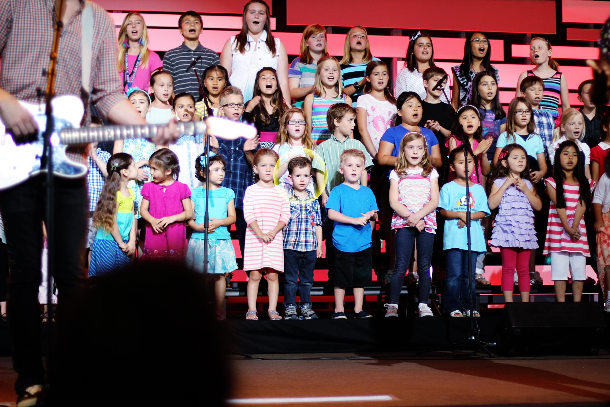 Kids Choir | Suburbamom