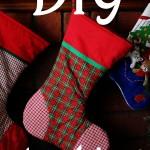 DIY_Stocking